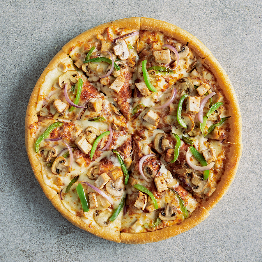 PIZZA HUT - our products images 02