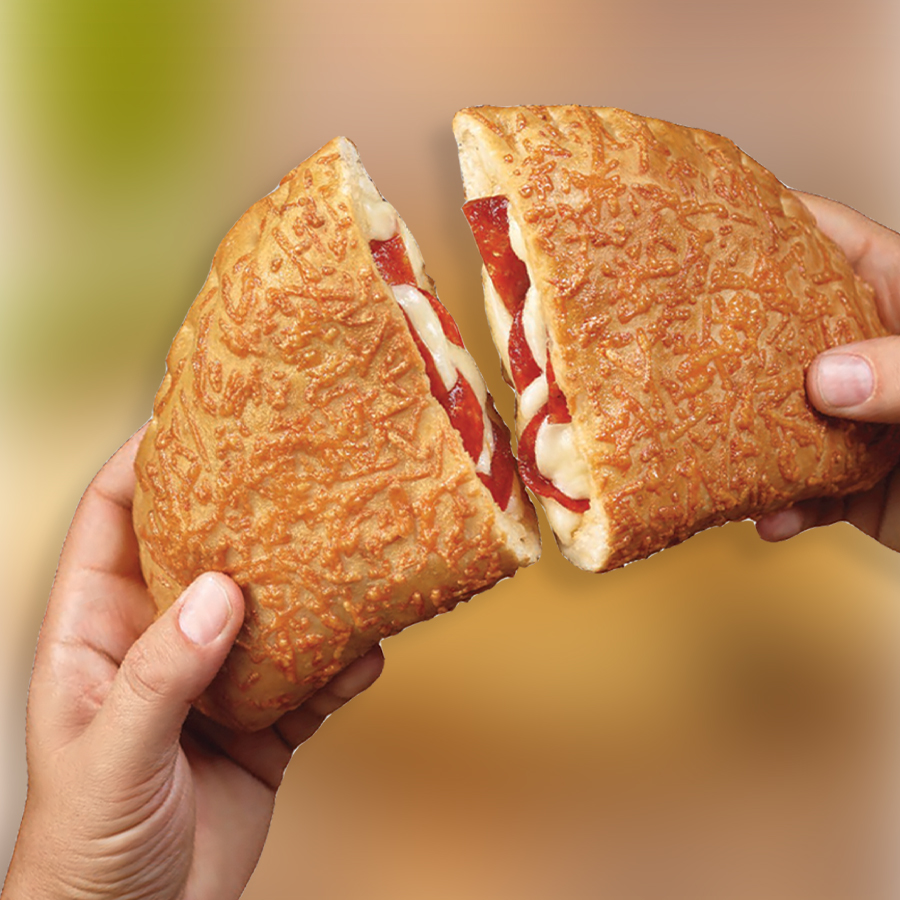 PIZZA HUT - our products images 05